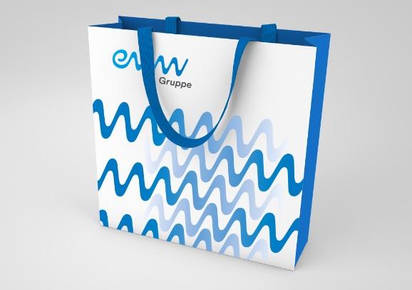 Q2 Werbeagentur, Eww, Print