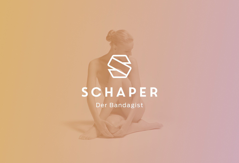 Q2 Werbeagentur, Schaper der Bandagist, Fotografie