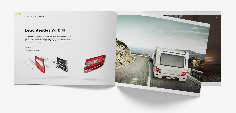 Q2 Werbeagentur, Aspöck, Print