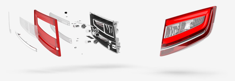 Q2 Werbeagentur, Aspöck, 3D-Visualisierung