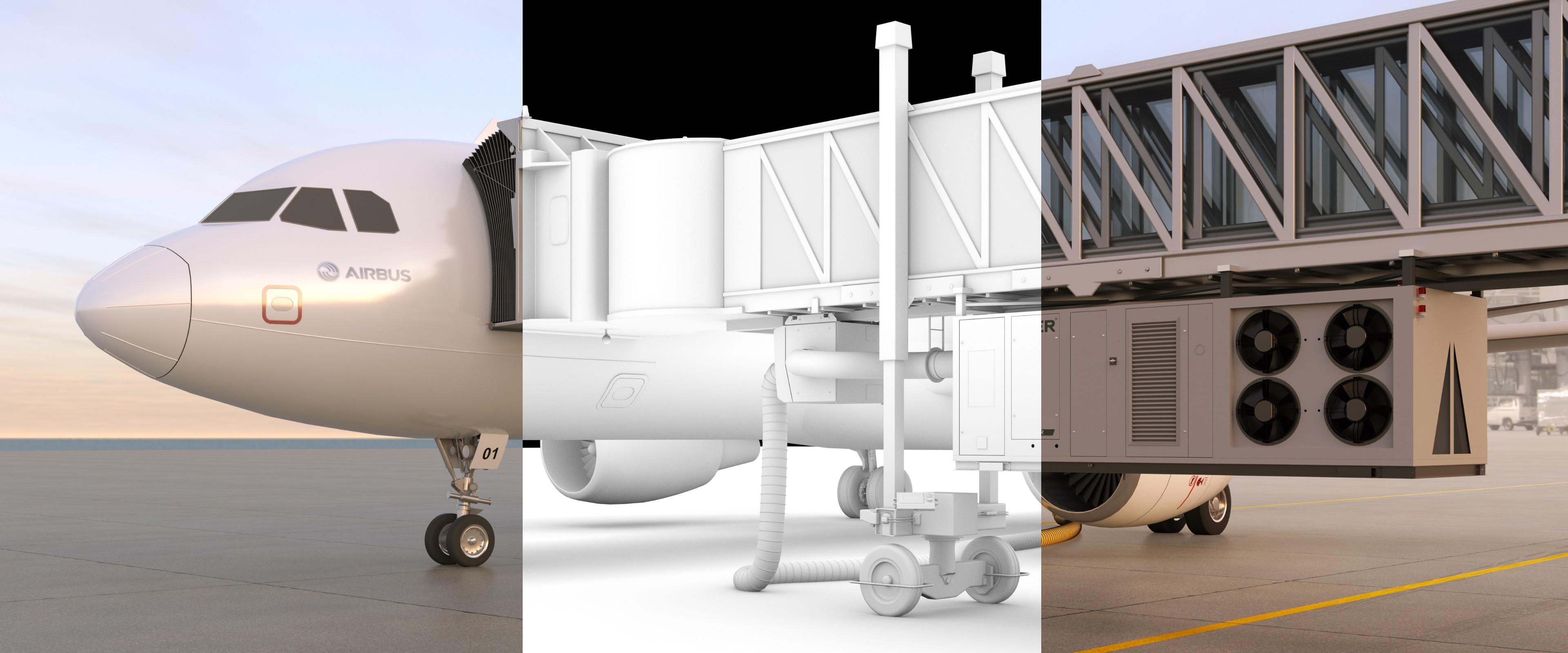 Q2 Werbeagentur, Hitzinger, 3D-Visualisierung