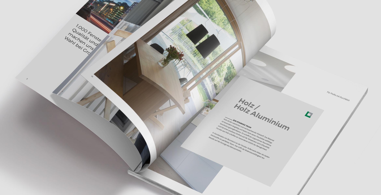 Q2 Werbeagentur, IPM, Print