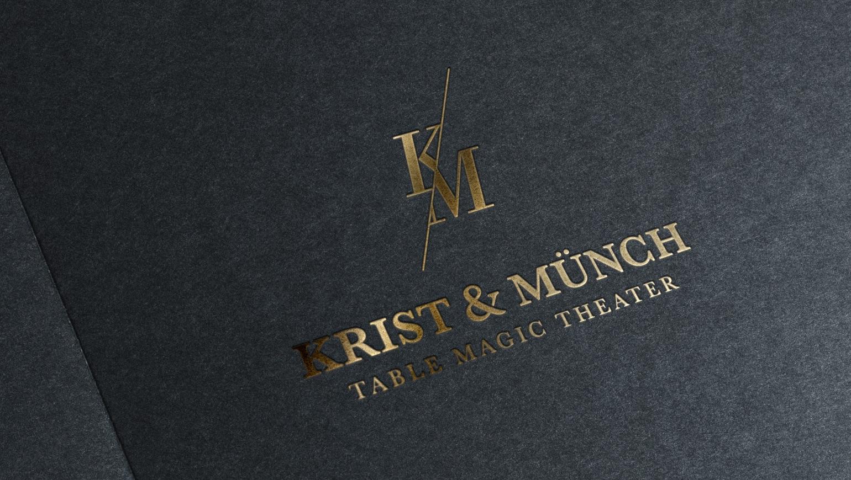 Q2 Werbeagentur, Krist-Munch, Print