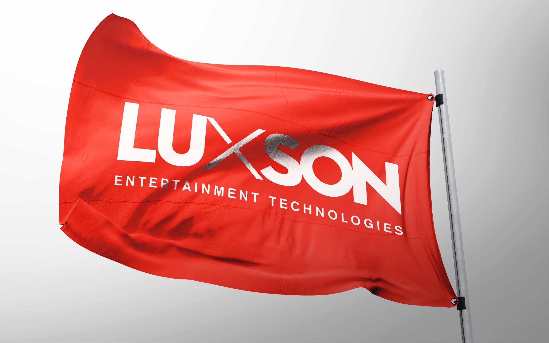 Q2 Werbeagentur, Luxson, Print