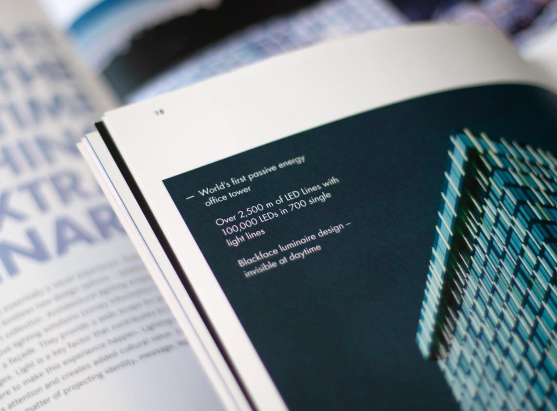 Q2 Werbeagentur, Multivision, Print