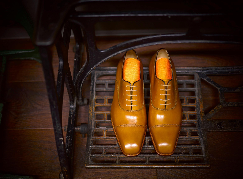 Q2 Werbeagentur, Strauss, Schuhe