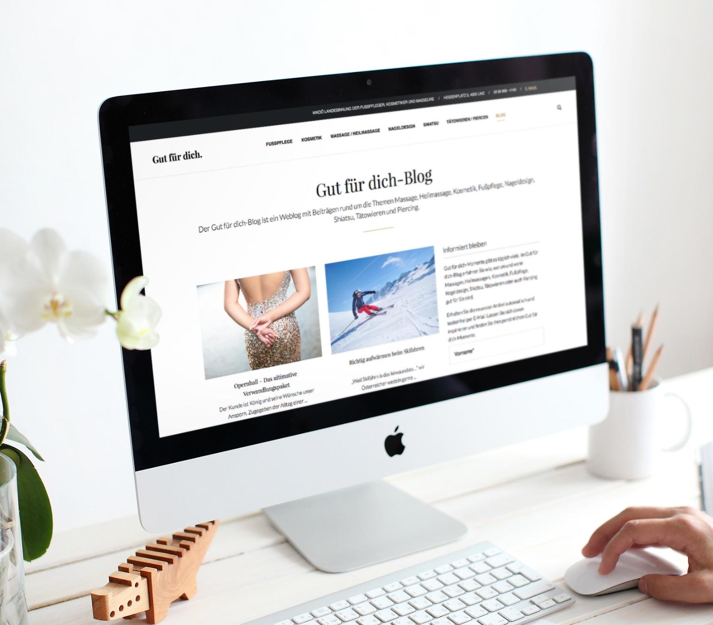 Q2 Werbeagentur, WKO, Blog
