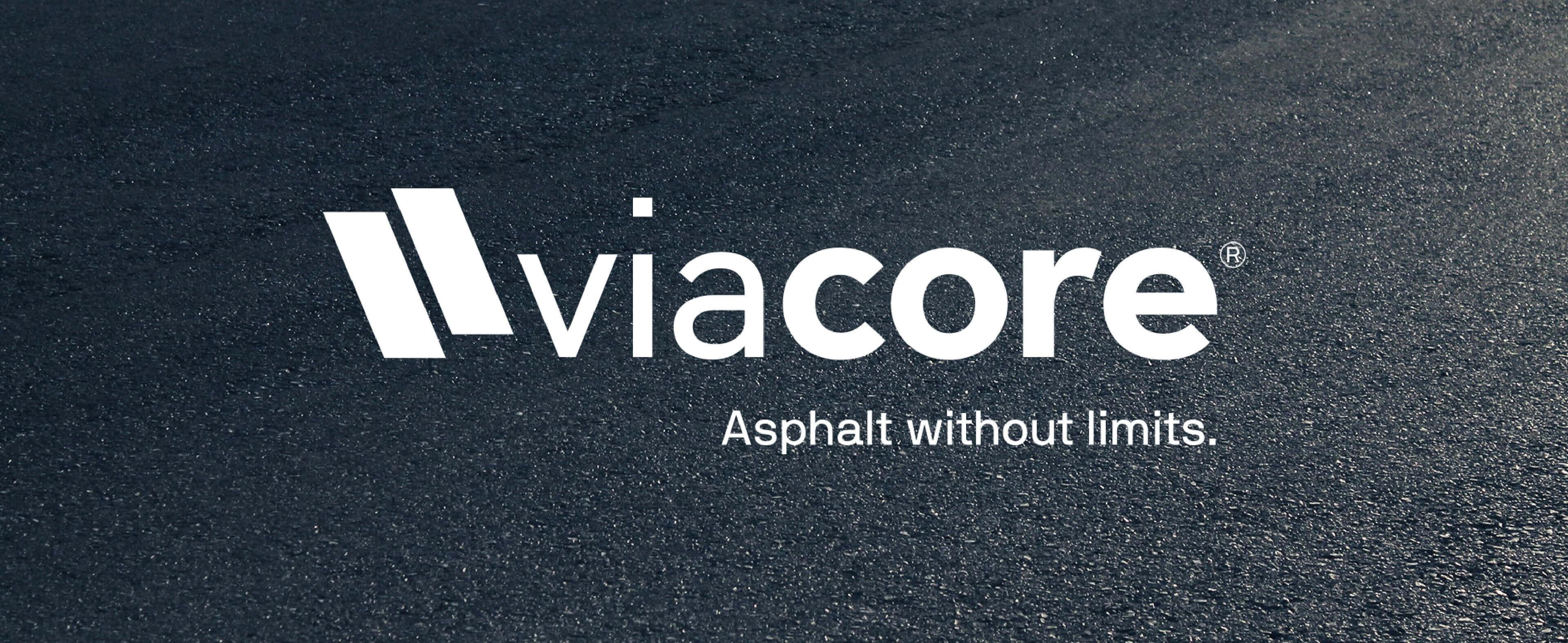 Q2 Werbeagentur, Vialit, Viacore, Naming, Claim, Logo