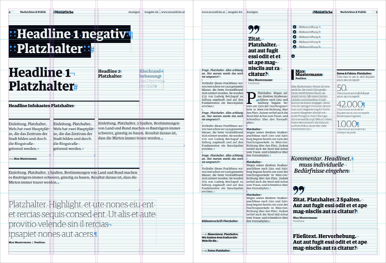 q2-werbeagentur_die-monatliche_layout
